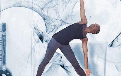 Posture Focus: Trikonasana (Triangle)